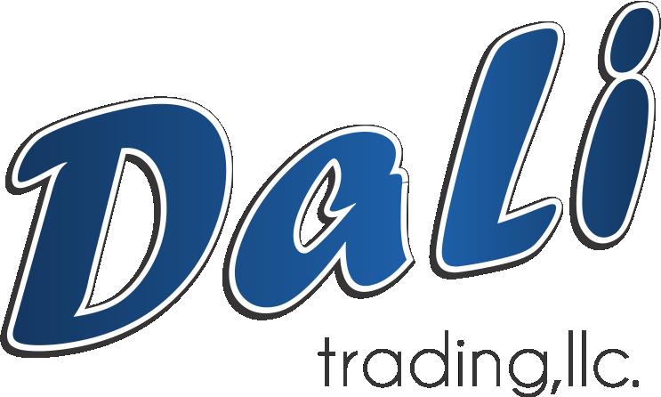Logo Dali Trading